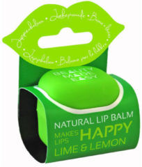Groene Geluk Beauty Made Easy Lip Balm Lime & Lemon