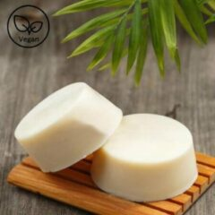 Soap & Gifts Shampoo Bar With Coconut - 70 Grams
