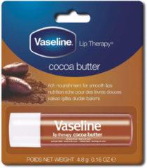 Vaseline Cocoa Butter lippenstift Transparant Crème 4 g