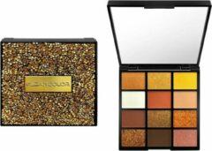 Gouden Kleancolor Diamond Crush Palette - ES741-01 Strength