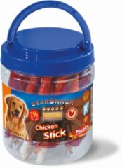 Nobby starsnack barbeque chicken sticks - 450 gr