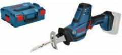 Bosch Professional GSA 18 V-LI C Accu reciprozaag - 18 V - Losse Body (geleverd zonder accu en lader)