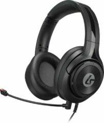 LucidSound LS10X Bedrade Gaming Headset - Zwart - PS5 & Xbox Series X|S