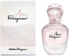 Salvatore Ferragamo Amo Ferragamo Eau De Parfum Spray 30 ml For Women