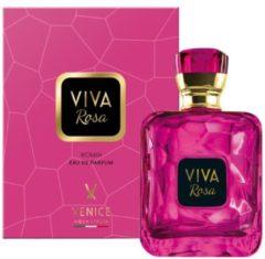 Venice Aqua Italia VENICE VIVA Rosa women EdP 100ml