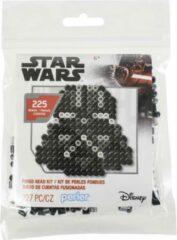 Star Wars - Strijkkralen probeer kit - voor kinderen - Darth Vader - 225 strijkkralen