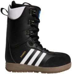 Adidas Snowboarding Samba ADV - Snowboard Boots für Herren - Schwarz