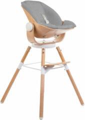 Childwood Evolu Newborn Jersey stoelkussen grijs