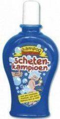 Paper dreams Shampoo - Scheten kampioen