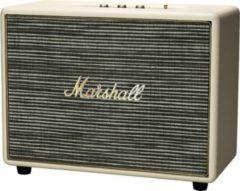 Marshall Woburn Bluetooth Lautsprecher - cream