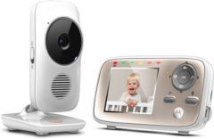 Taupe Motorola Motorala MBP-667 Wifi babyfoon met camera