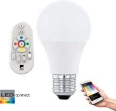EGLO Eglo CONNECT ledverlichting, E27, warmwit neutraalwit kleurenwisselaar daglichtwit