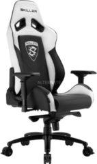 Sharkoon SKILLER SGS3 Gepolsterter Sitz Gepolsterte Rückenlehne Büro- & Computerstuhl 4044951019526