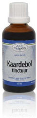 Vitakruid Kaardebol Tinctuur Trio (3x 50ml)