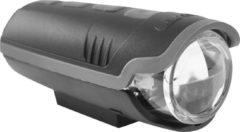 BUSCH & MÜLLER Busch & Müller - IXON Pure - Fietskoplamp - Accu/Batterij - LED - 30 Lux - Zwart