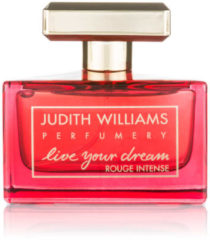 Judith Williams Live your dream Rouge Intense EdP