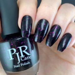Paarse PJR Care Nail Polish - My Future | 10 FREE & VEGAN