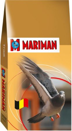 Afbeelding van Versele-Laga Mariman Sport Plata - Duivenvoer - 25 kg