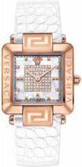 Versace Reve Carre 88Q80SD97F-S001 Dames Horloge