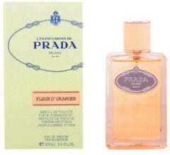Prada Infusion De Fleur Doranger By Prada Eau De Parfum Spray 100 ml (2015 Edition) - W - Fragrances For Women