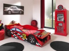 Vipack Furniture Vipack Autobett/Kinderbett Race Car