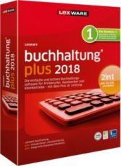 Lexware Buchhaltung Plus 2018, Finanz-Software