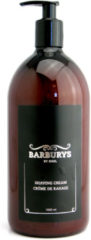 Sibel BARBER SHAVING CREAM 1000 ML