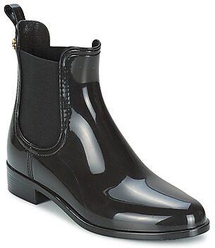 Afbeelding van Zwarte Boots en enkellaarsjes Comfy by Lemon Jelly