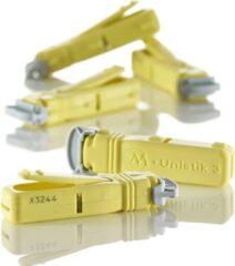Owen Mumford Unistik 3 veiligheidslancet Normal 100 stuks (bloedglucose meten)