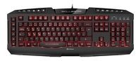 Sharkoon Tastatur Skiller PRO+ Gaming-Tastatur Sharkoon bunt/multi