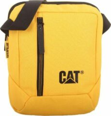 Caterpillar The Project Bag 83614-53, Unisex, Geel, Sachet maat: One size