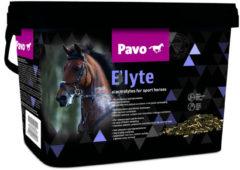 Pavo E'Lyte - Voedingssupplement - 3 kg