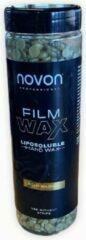 Gouden Novon Harskorrels - Ontharings Hars - Ontharings Wax - Wax Bonen - Voor Wax Apparaat - 400 gram - Gold Gilding