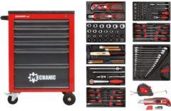 Gedore Red Werkzeugwagen MECHANIC