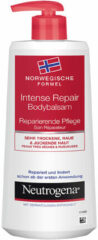 Neutrogena Intense Repair Body Lotion Sensitive Skin 250ml