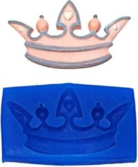 Blauwe First Impression Molds First Impressions Fairy Tale Crown