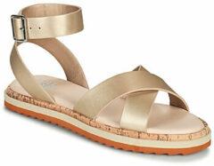 Gouden Bullboxer 053001F1S Sandal Women Gold 41