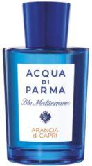 Acqua Di Parma - Blu Mediterraneo Arancia Di Capri Eau De Toilette - 150 ml