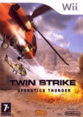 Zoo Digital Publishing Twin Strike - Operation Thunder