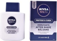 Nivea Men Protege & Cuida As Balm Hidratante 100 Ml