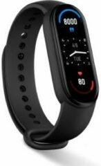Xiaomi Mi Smart Band 6 AMOLED Armband-activiteitentracker 3,96 cm (1.56 ) Zwart