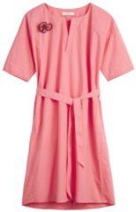 Kleid mit Blumenschmuck sandwich Tea Rose