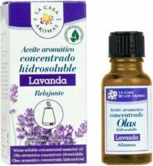 La Casa de los Aromas Etherische olie - Lavendel - Flesje 15 ml