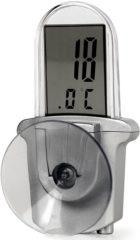 Grundig Thermometer Digitaal Buiten - Met zuignap