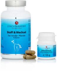 Joachim Kaeser Stoff & Wechsel 90 Kps. + S-Booster 10 g