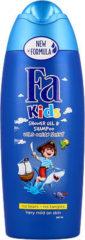 Fa Showergel Kids Piraat 6-pack (6x250ml)