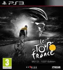Focus Home Interactive Le Tour de France 2013