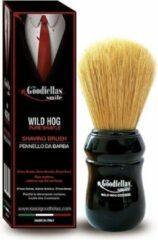 The Goodfellas' Smile Goodfellas Smile Scheerkwast Wild Hog