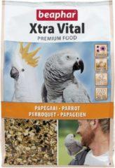 Beaphar Xtra Vital Papegaaienvoer - Vogelvoer - 2.5 kg