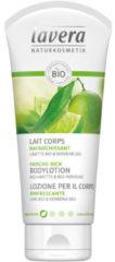 Lavera Bodylotion/body lotion refreshing lime & verb F-D 200 ml